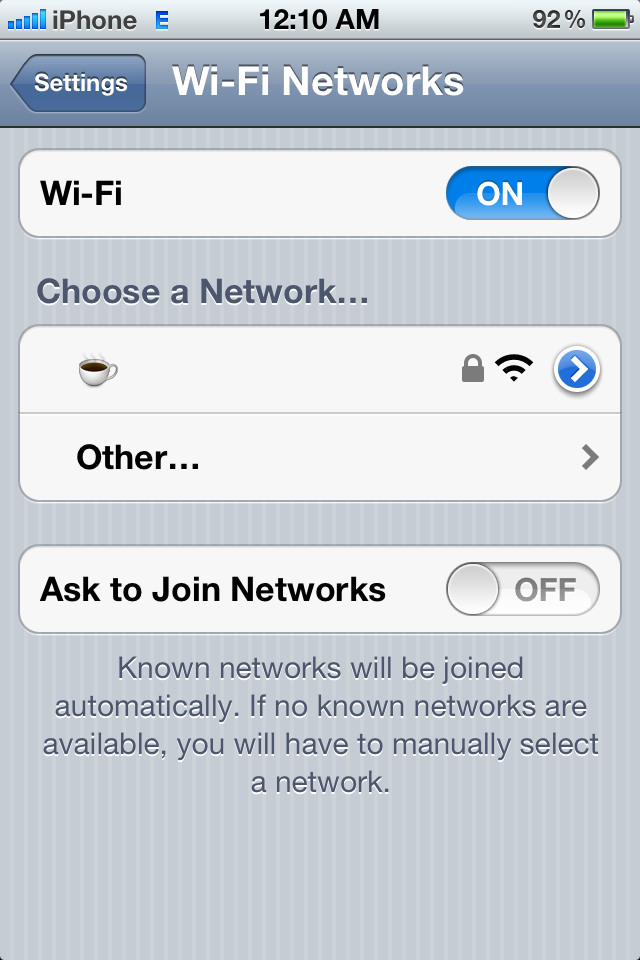 Spice up your wireless modem/router SSID with Emoji Smileys