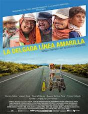 pelicula La Delgada Línea Amarilla (2015)