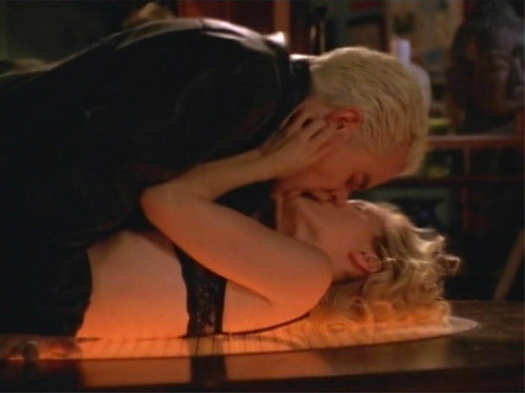 Buffy sex scenes hennessy