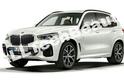 BMW X5(2019) Specifications