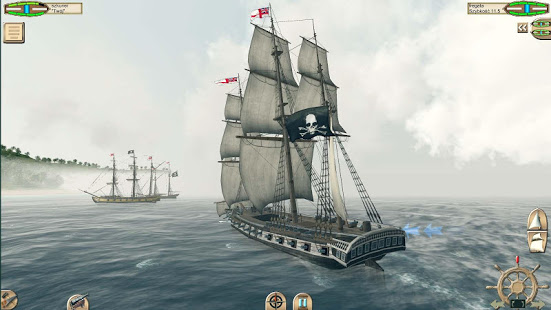 The Pirate: Caribbean Hunt Mod Apk Android