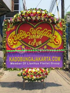 Jual Bunga Papan Di Bogor Utara