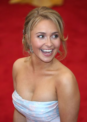 Hayden Panettiere: Baby Kaya secretly baptized in the Ukraine