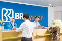 PT Bank BRISyariah Tbk - Recruitment For D3, S1 Administration Area Support BRISyariah March 2019