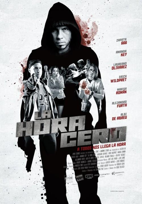 Ver La hora cero (2010) online