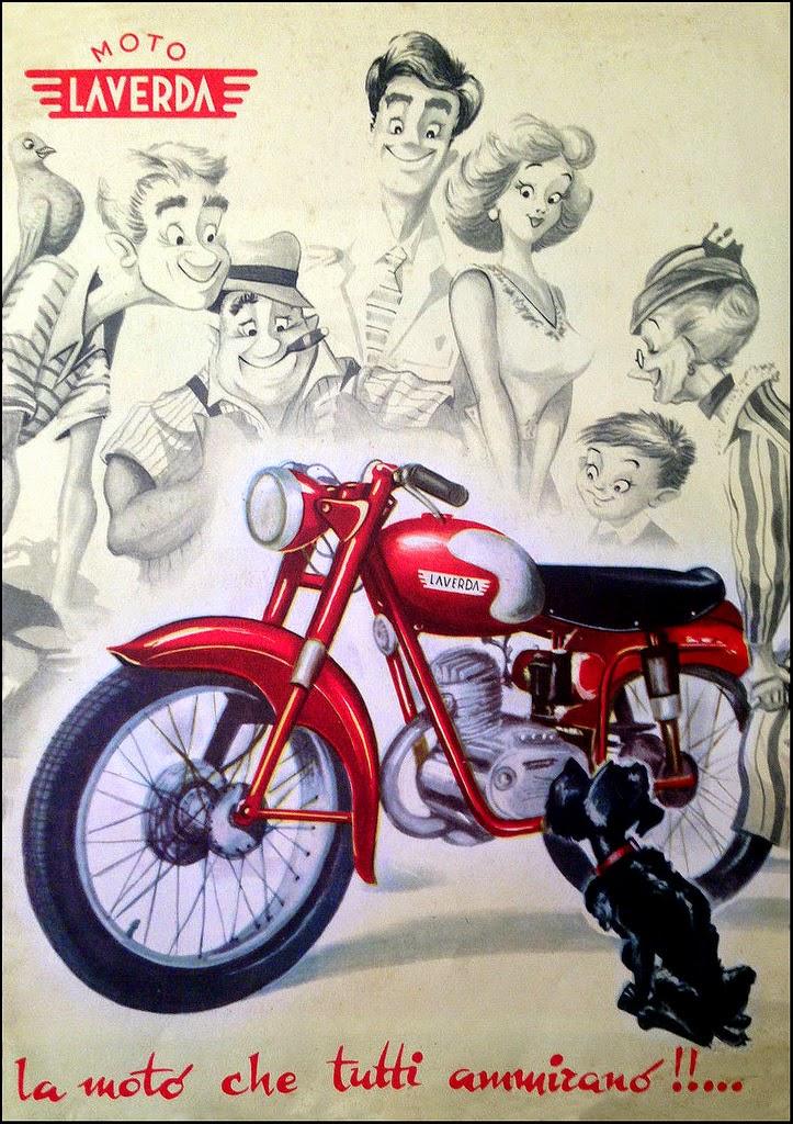 Juke Motorcycle