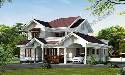 Evens Construction Pvt Ltd 3d Plan Gallery