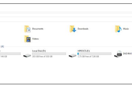 Cara Mengaktifkan dan Menggunakan Bitlocker Drive Encryption di Windows 10