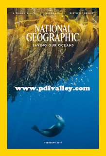 National Geographic Magazine February 2017