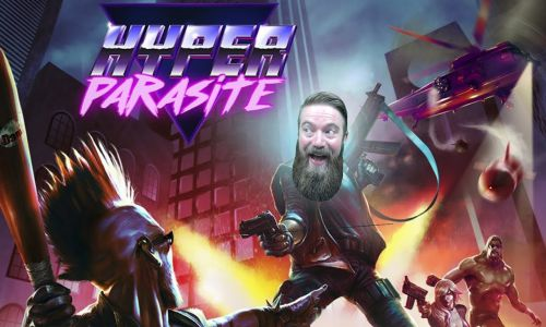 Download HyperParasite Free For PC