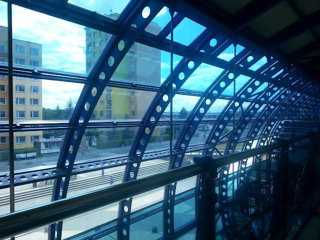 metro, praga, czechy