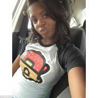 Teen kidnapped as a baby Kamiyah Mobley