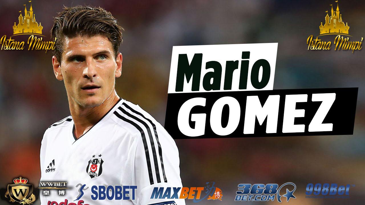 Gomez : Jerman Harus Meraih Kemenangan Lebih Besar