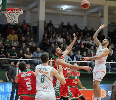Banvit - Pınar Karşıyaka