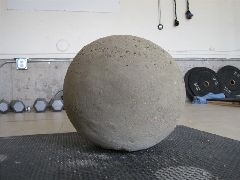 BBA Club: Strongman Equipment (DIY)