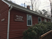 Pilgrim House - Church Office