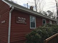 Pilgrim House - Church Office