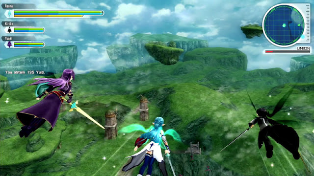 Sword-Art-Online-Lost-Song-PC-Game-2