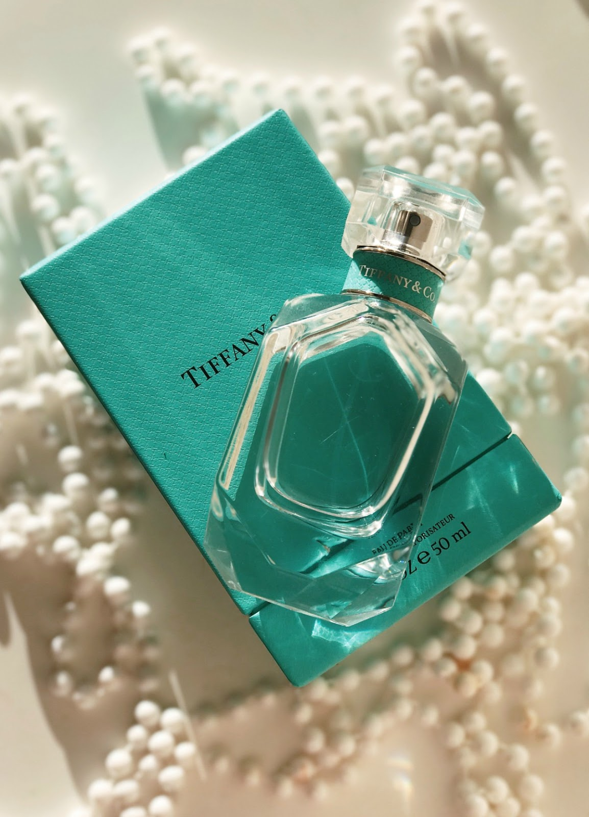Tiffany & Co Eau de Parfume Review