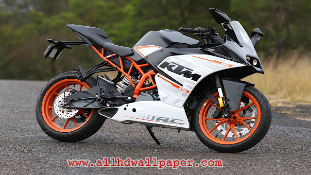 Top 25 Ktm Bike Hd Wallpapers