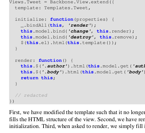 japh(r) by Chris Strom: Code Blocks in Git-Scribe