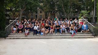 """Projecte Erasmus+ """" Meeting Between Cultures"""""""