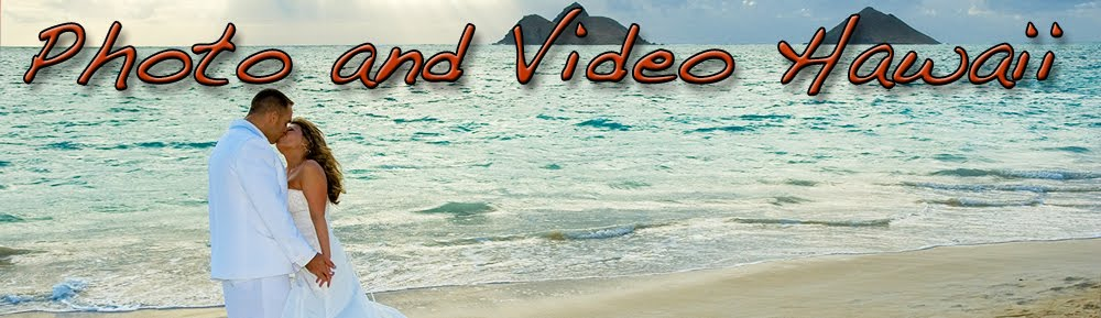 Photo and Video Hawaii
