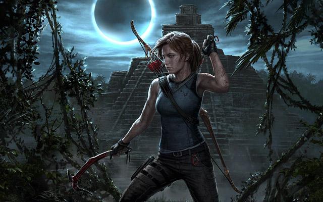بالفيديو نظرة عن الألغاز و الصعوبات التي ستقدم لعبة Shadow of the Tomb Raider ، لنشاهد من هنا ..