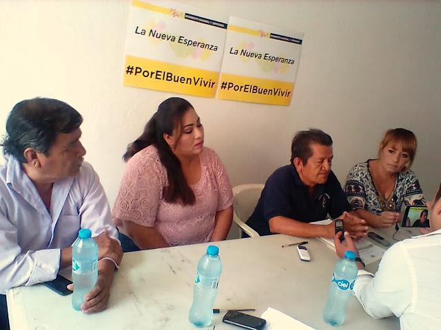 """Conmemorará """"Tierra y Libertad"""" 25 años de la muerte de Martín Aceves"""