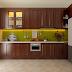 Những loại gỗ thích hợp cho tủ bếp gỗ tự nhiên đẹp hiện nay