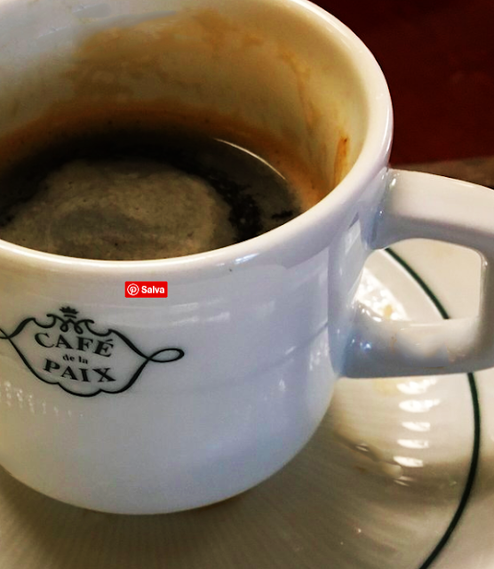 Le migliori 6 caffetterie di Parigi