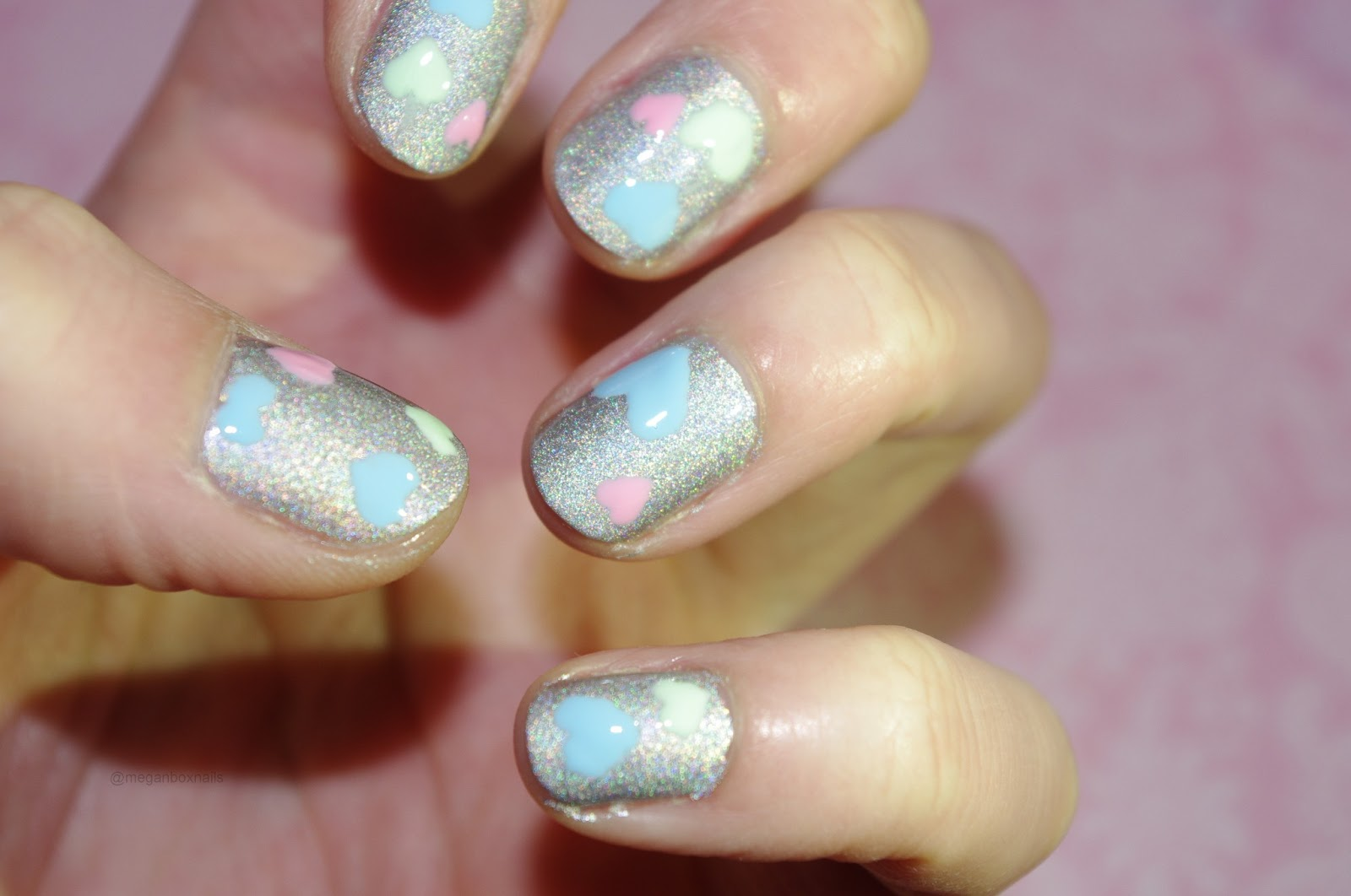 Born Pretty Store Blog Vote For Born Pretty Holographic Nail Polish Contest