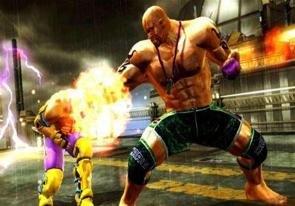 Download Tekken 6 Highly Compressed Game For PC