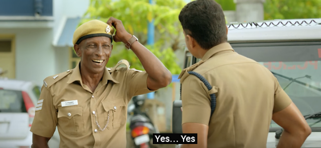 Theri (2016) Tamil Full DvDRip Movie Free 300MB