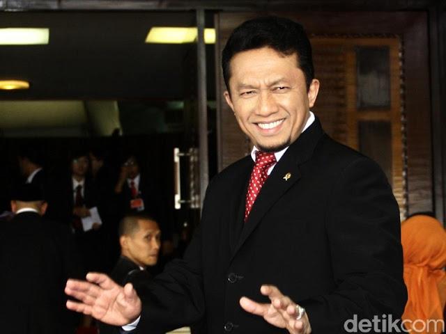 Minta Prabowo Tegas Putuskan Cawapres, Tifatul: Jangan Plinplan