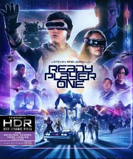 By B Hints || Ready Player One Hindi Dubbed Movie Download 300mb