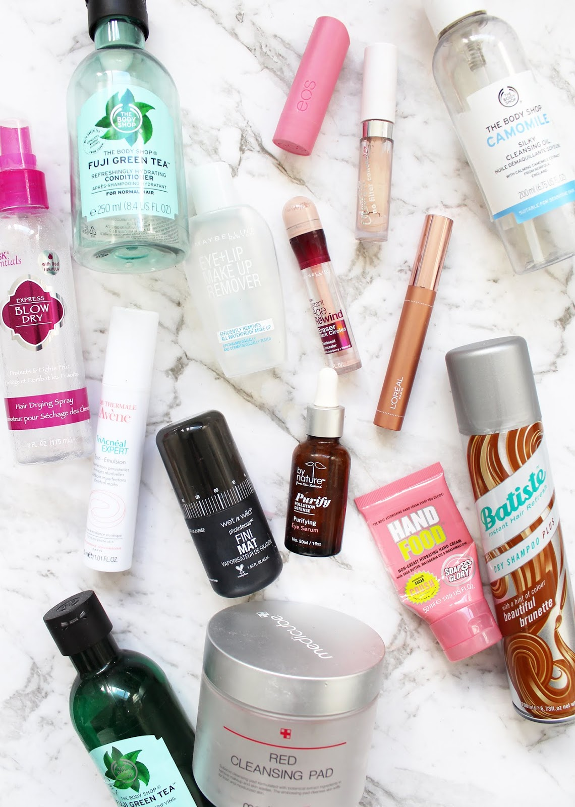 EMPTIES | August '18 - CassandraMyee