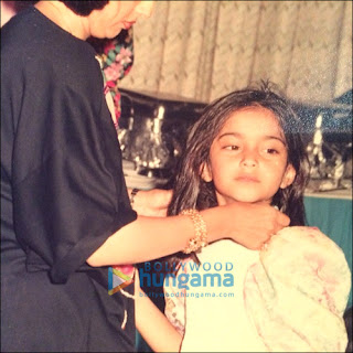 celebrity childhood pics, mithali raj childhood, cute pics of celebrities