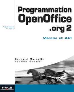 Livre Gratuit : Programmation OpenOffice