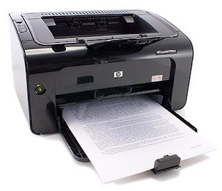 HP Laserjet Professional P1102w Drivers Download
