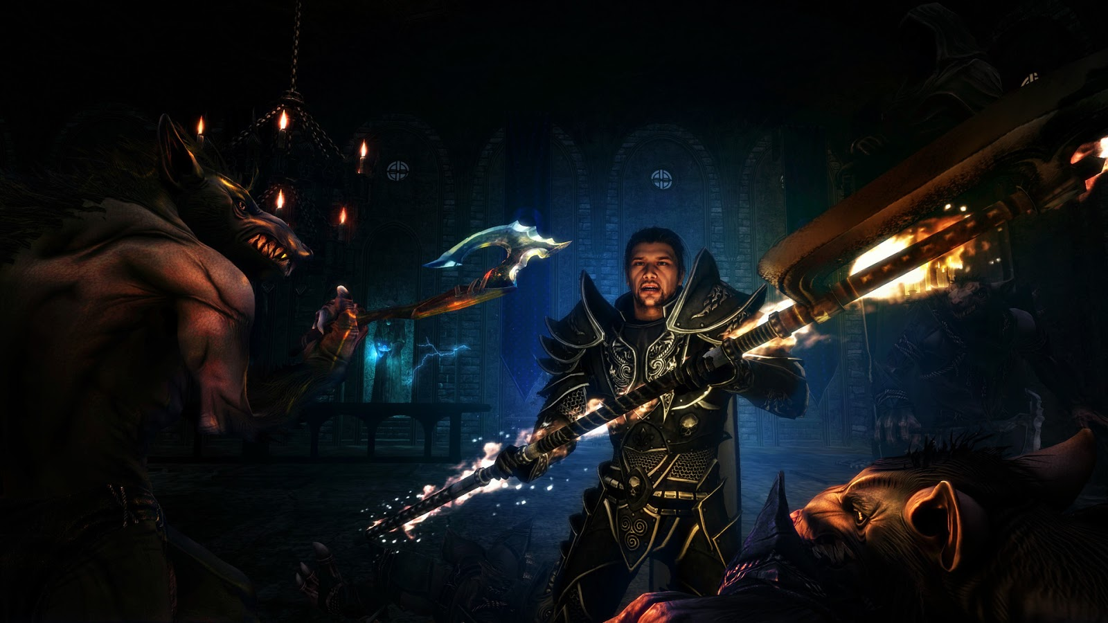 Two Worlds II HD: Call Of The Tenebrae