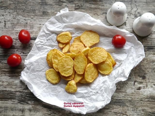 Talarki ziemniaczane  - Czytaj więcej »