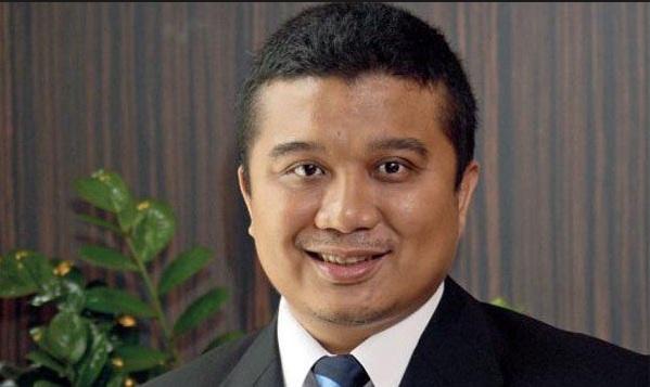 Anies Sebut Erwin Aksa Kaget Saat Ditanya Masuk Bursa Wagub DKI