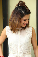 Taapsee Pannu in cream Sleeveless Kurti and Leggings at interview about Anando hma ~  Exclusive Celebrities Galleries 046.JPG