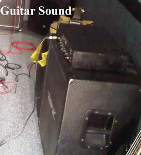 Tips memaksimalkan sound gitar saat festival