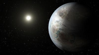 Kepler 452b, el exoplaneta más parecido a la Tierra que podría no existir
