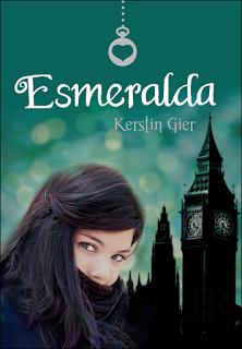 El amor a través del tiempo 3. Esmeralda.