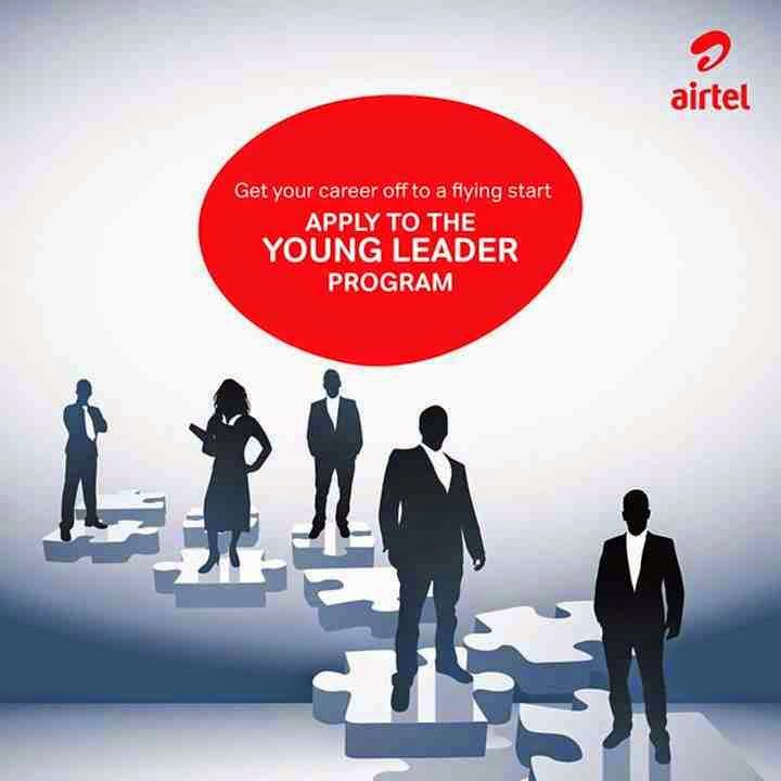 Airtel-Young-Leader-Program