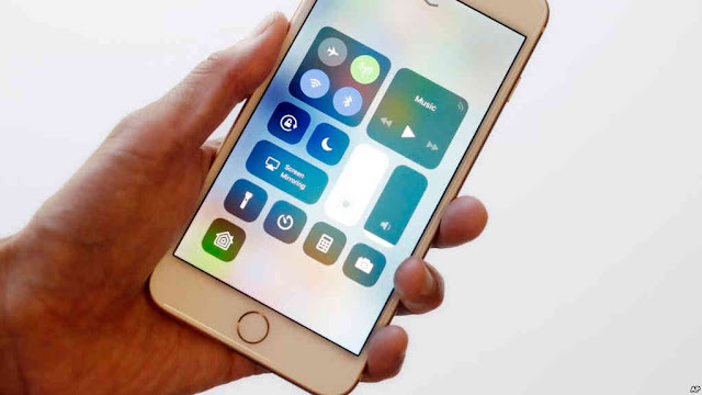 Some secret features in iOS 11 that will shock you and will make you update