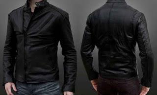 contoh desain jaket yg bisa dibuat dengan bahan kulit kw super murah
